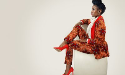 Dior may be an African print 'newcomer' but the continent isn't