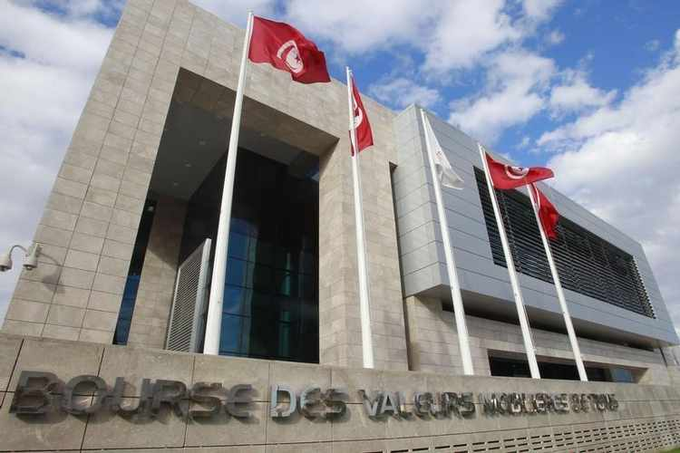 Tunisia's economic growth hampered in first quarter