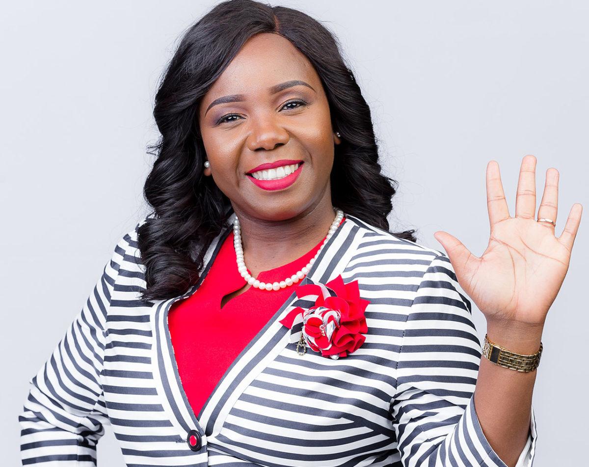 Vimbai Tsvangirai fights for her life as tragedy rocks Zimbabwe's Tsvangirai family again