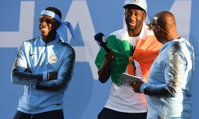 BREAKING: Ivory Coast's Yaya Toure retires from Football