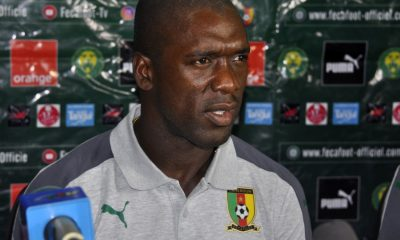 Cameroon warns rivals ahead of AFCON group stage