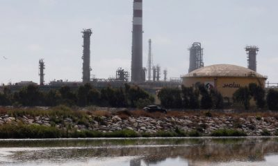 morocco's oil refinery SAMIR struggle for survival