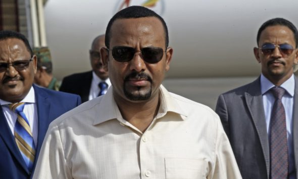 Ethiopian PM Abiy Ahmed to avoid questions at Nobel Peace Prize in Oslo