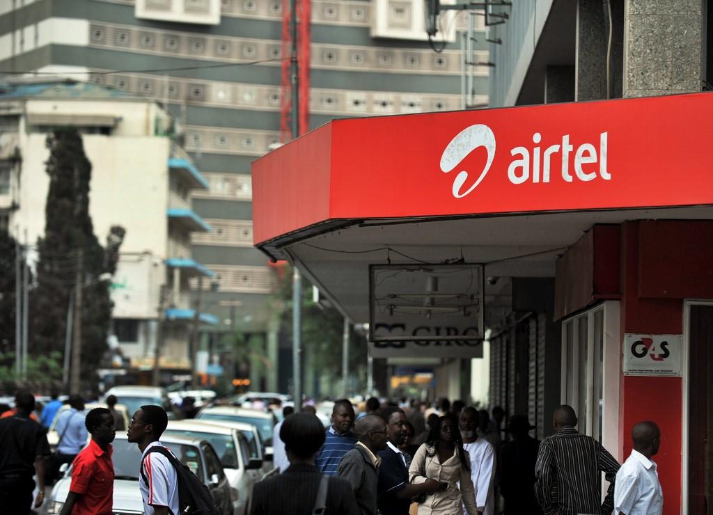 Bharti Airtel settles Tanzania Government