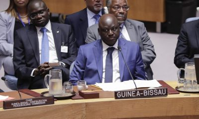 Guinea Bissau president appoints Prime Minister