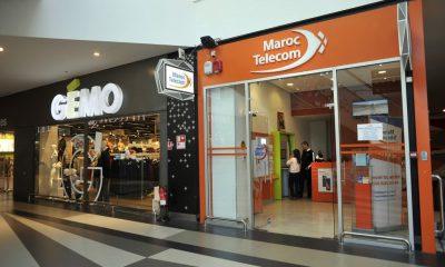 MAROC TELECOM STORE | Maroc Telecom has been sold by the Moroccan government