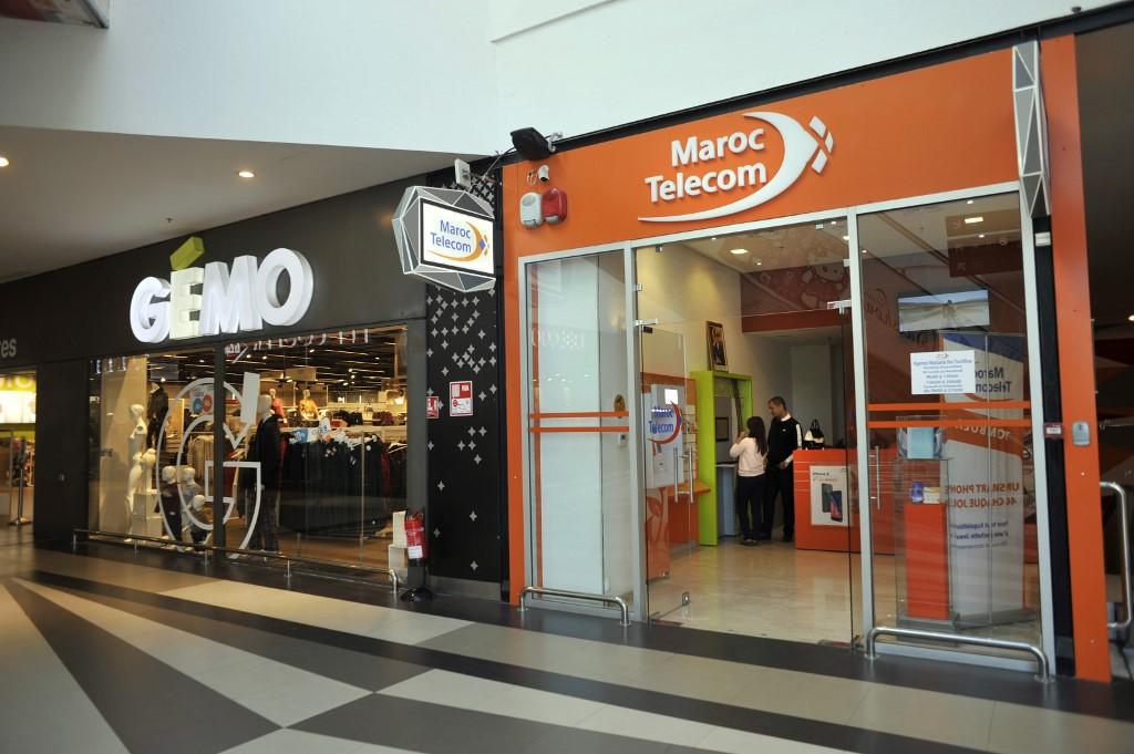MAROC TELECOM STORE | Maroc Telecom has been sold by the Moroccan government