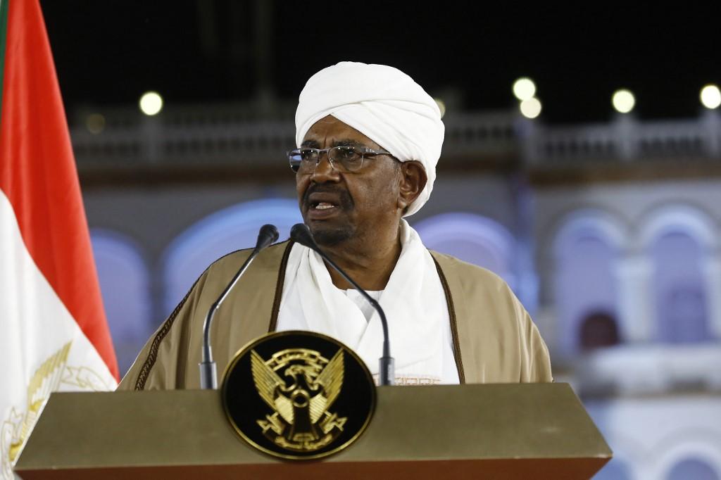 Omar al Bashir to face trial over corruption allegations   News Central TV