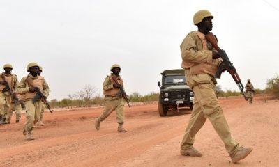 'Terrorist' attack in Burkina Faso leaves 15 dead