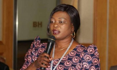 Malawi's parliament elects opposition MP as first-ever female speaker