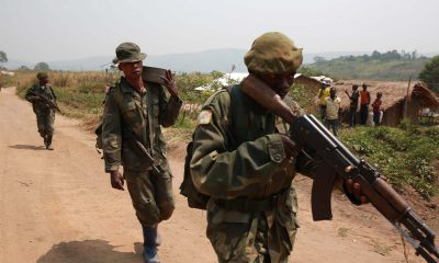 At least 50 killed from fighting in eastern DR Congo   News Central TV