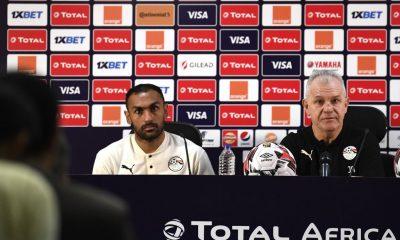 Pharaohs say ready for AFON 2019 opener | News Central TV