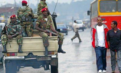 Ethiopian forces mass-arrest suspected Amhara coup plotters