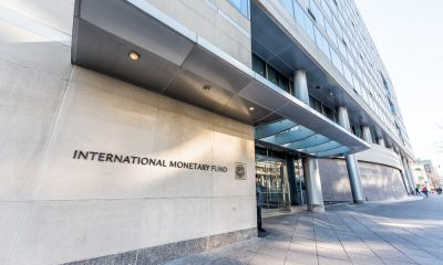 IMF suspends Kenya's $1.5 billion loan talks