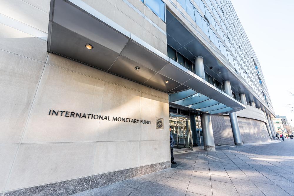 IMF suspends Kenya's $1.5 billion loan talks