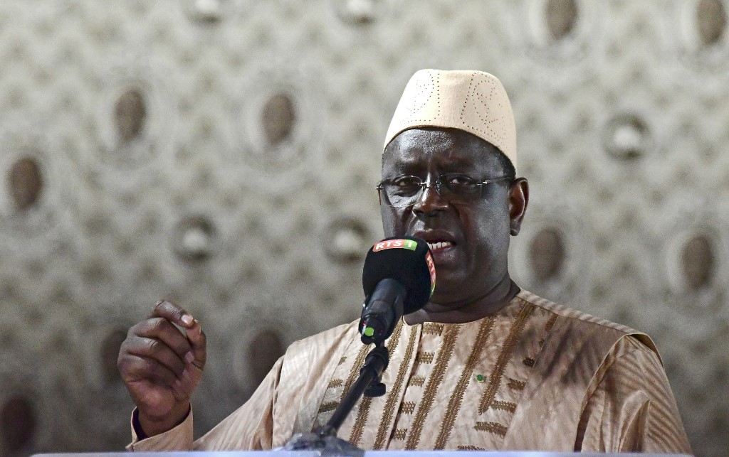 Macky Sall rejects graft allegations against brother | News Central TV