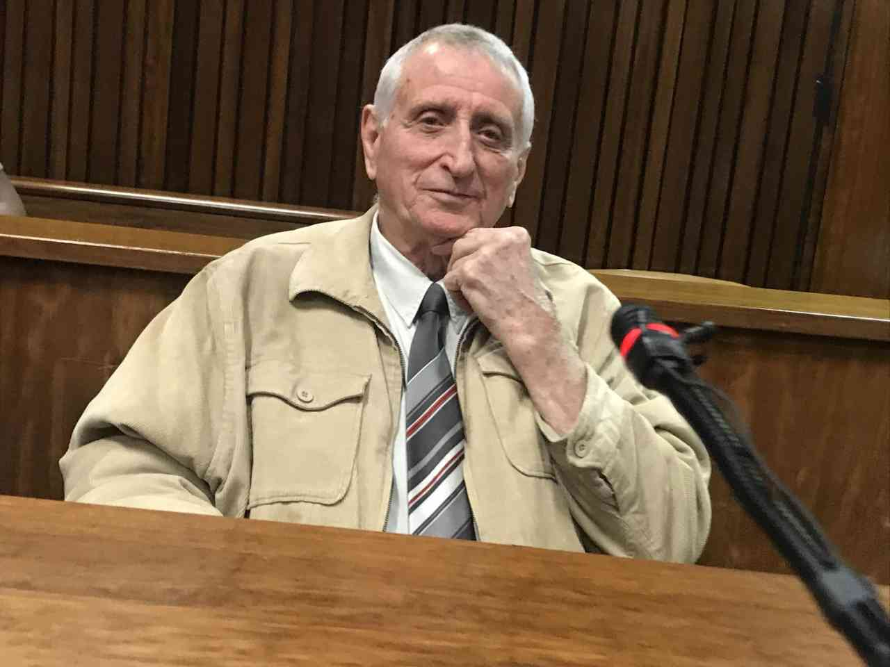Apartheid-era police officer in South Africa to face trial over 1971 murder