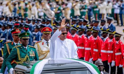 June 12 martyr honoured by Nigerian government, Buhari names stadium after Abiola