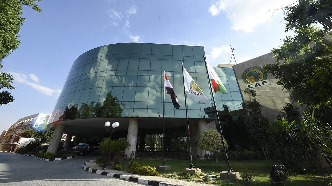 CAF orders controversial Champions League Final replay