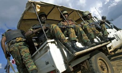 Police in Ethiopia kill suspected coup plotter