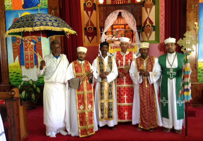 Religious leaders in Ethiopia oppose gay travel company's proposed tour
