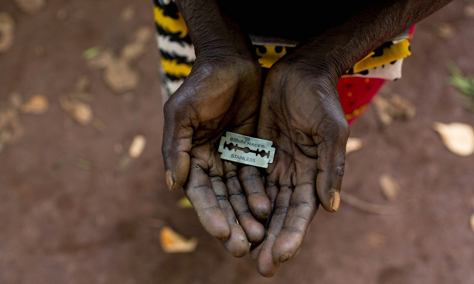Group calls on African religious leaders to help tackle female genital mutilation