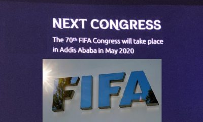 Ethiopia's Addis Ababa to host 70th FIFA Congress in 2020 | News Central TV