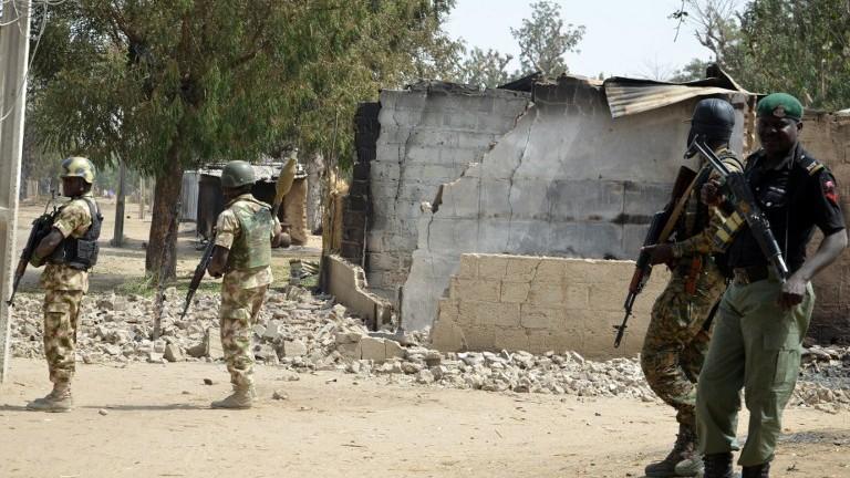 Gunmen kill 43 people in multiple attacks in Nigeria