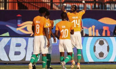 2019 AFCON: Opening wins for Cote d'Ivoire and Mali