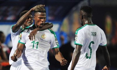 AFCON 2019: Teranga Lions dominate Tanzania in Group C opener