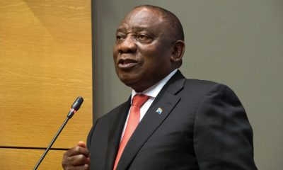 South Africa's Ramaphosa wins latest legal tussle with anti-graft body