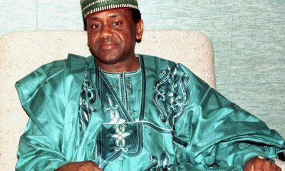 Court seizes uncovered $267m loot owned by late Nigerian dictator in Jersey