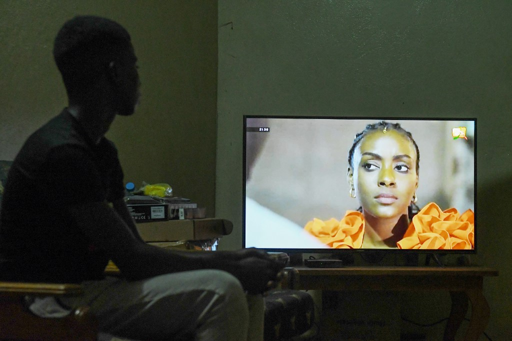 Popular television show divides Senegalese over sexual taboo-breaking claims