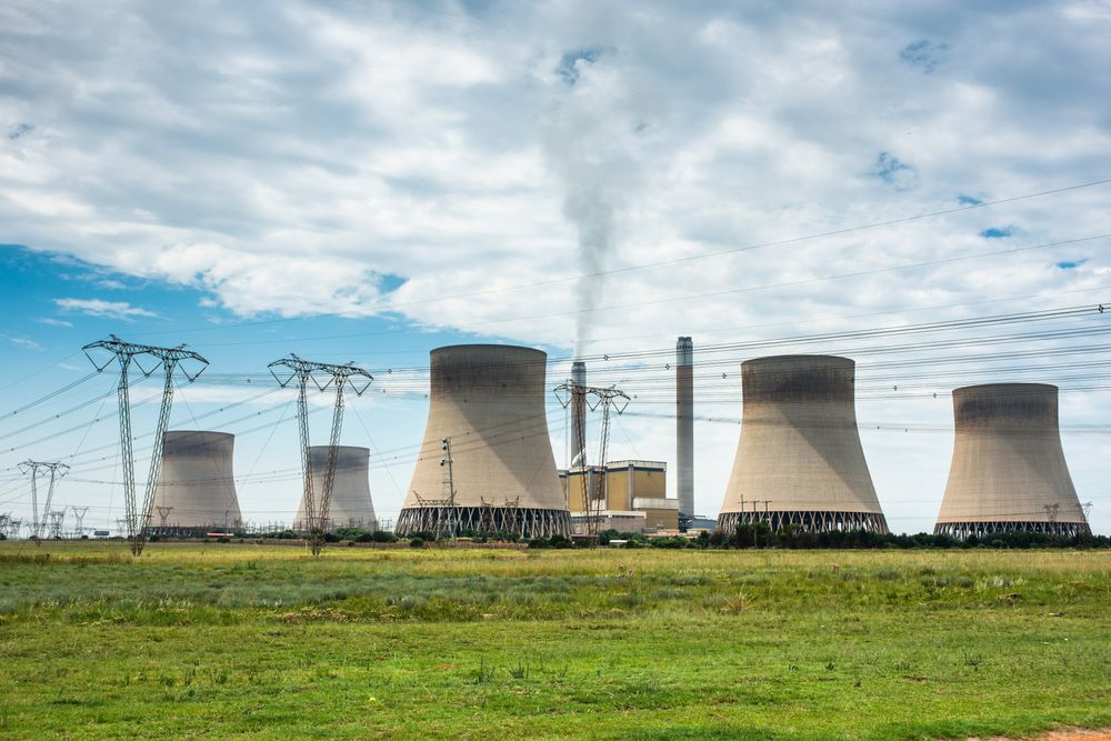 Conservation groups sue South African government over air pollution