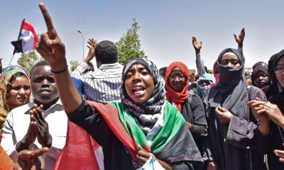 'Back at square one': Sudan protest leaders plan fresh June 30 march
