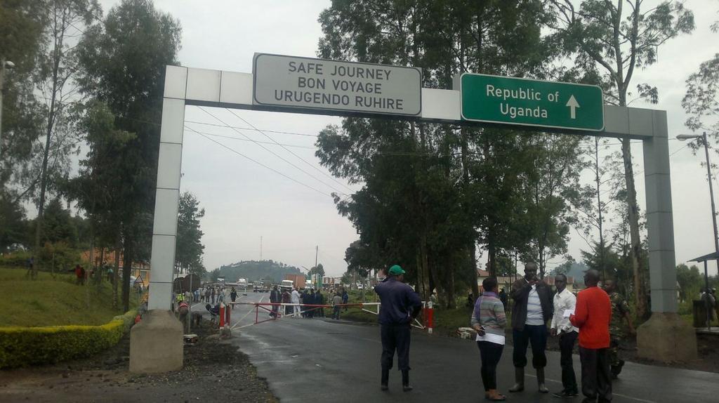 Border dispute: Uganda accuses Rwanda of blocking Christian pilgrims from observing Martyrs Day