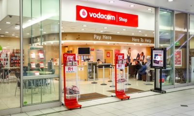 South Africa's Vodacom plans sale of operations in five African markets