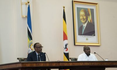 Rwanda, Uganda sued in regional court for feud related trade losses