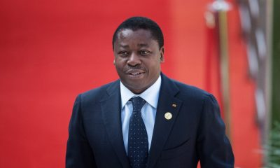 UNIR wins Togo's first local election in 30 years