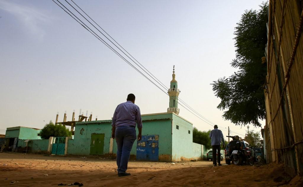 Arab spring deja-vu for Egyptians exiled in Sudan