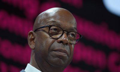 Safaricom CEO Bob Collymore Dies