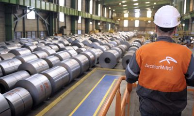 ArcelorMittal South Africa to cut over 2,000 jobs   News Central TV