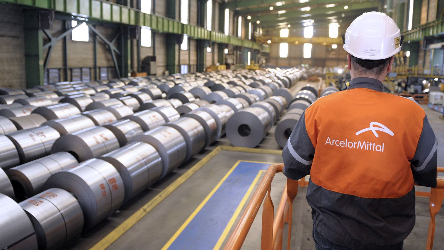 ArcelorMittal South Africa to cut over 2,000 jobs | News Central TV