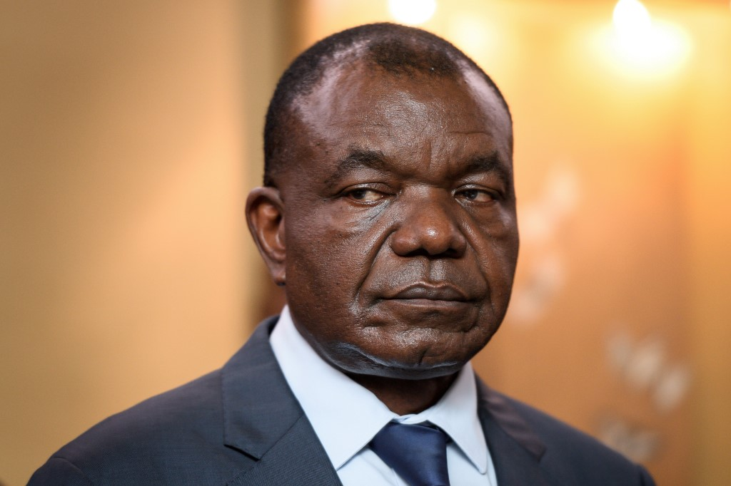 DRC President nominates opposition figure for African Development Bank job