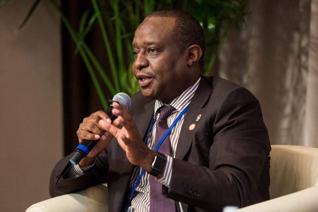 Kenyan police arrests finance minister, 27 top officials for graft