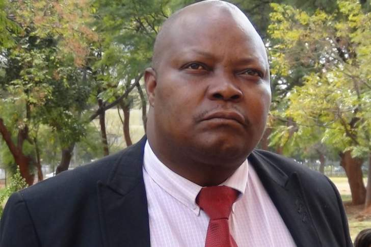 Opposition MP arrested in Zimbabwe over alleged treason