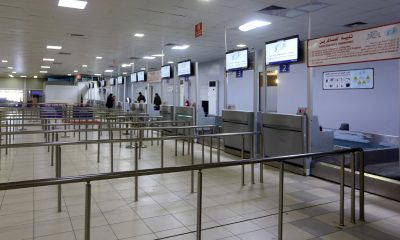 Libya's Mitiga airport reopens after missile attack