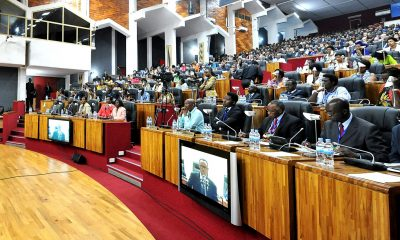 Rwandan parliament ratifies Tripartite Free Trade Area Treaty