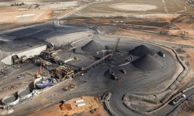 South Africa's Afrimat withdraws takeover bid for Universal Coal