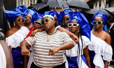 Teni, the unorthodox pop-star taking Nigeria by storm